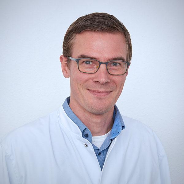 Dr. med. Markus Quante